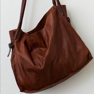 NEW We The Free Reina Oversized Tote